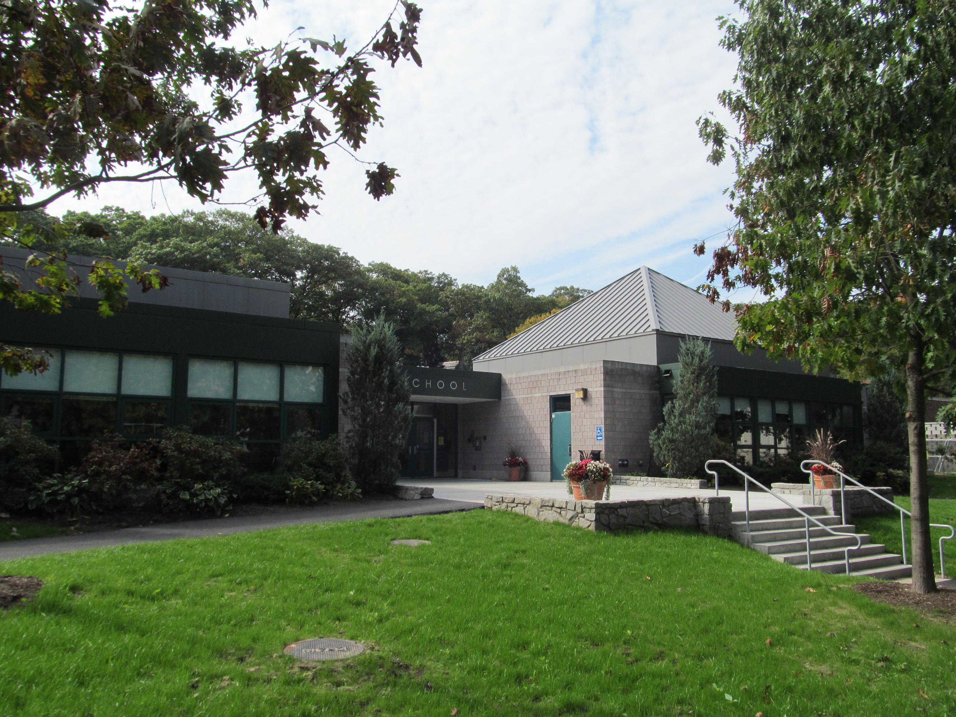 Heath School