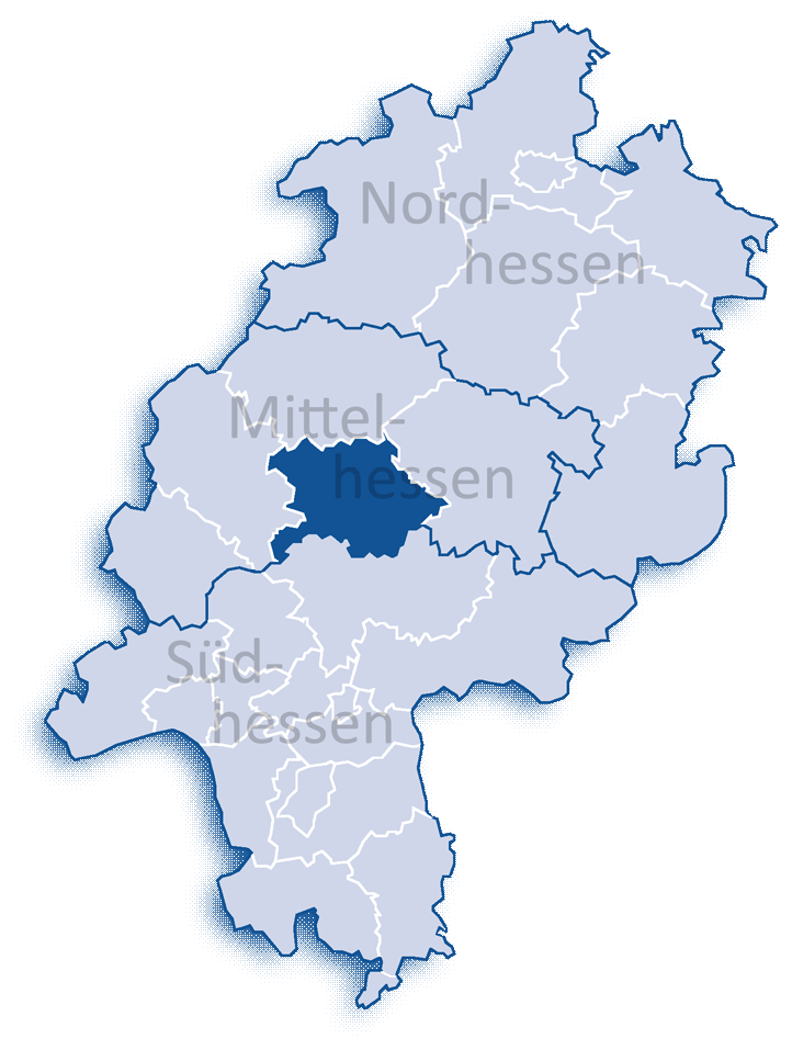Giessen (district) - Wikipedia