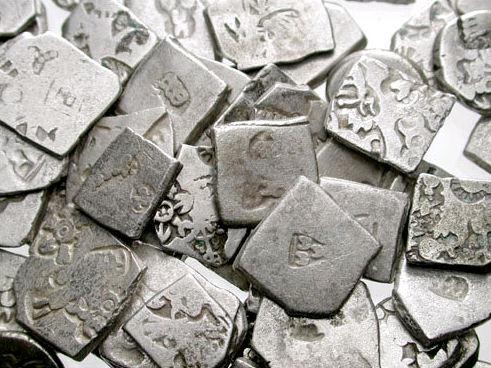 Coinage of India - Wikipedia