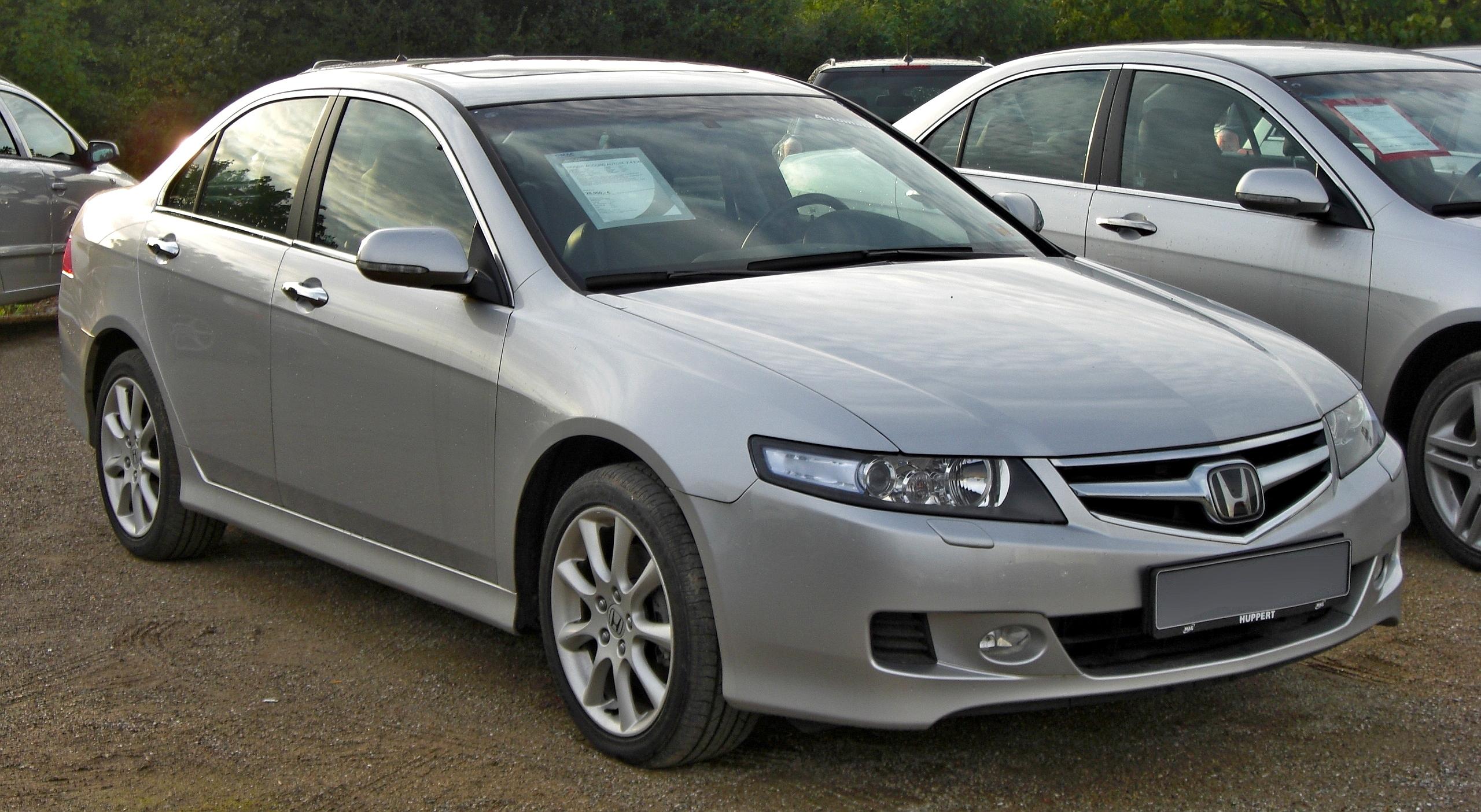 File:Honda Accord 2.4i Facelift front-1.JPG - Wikimedia Commons