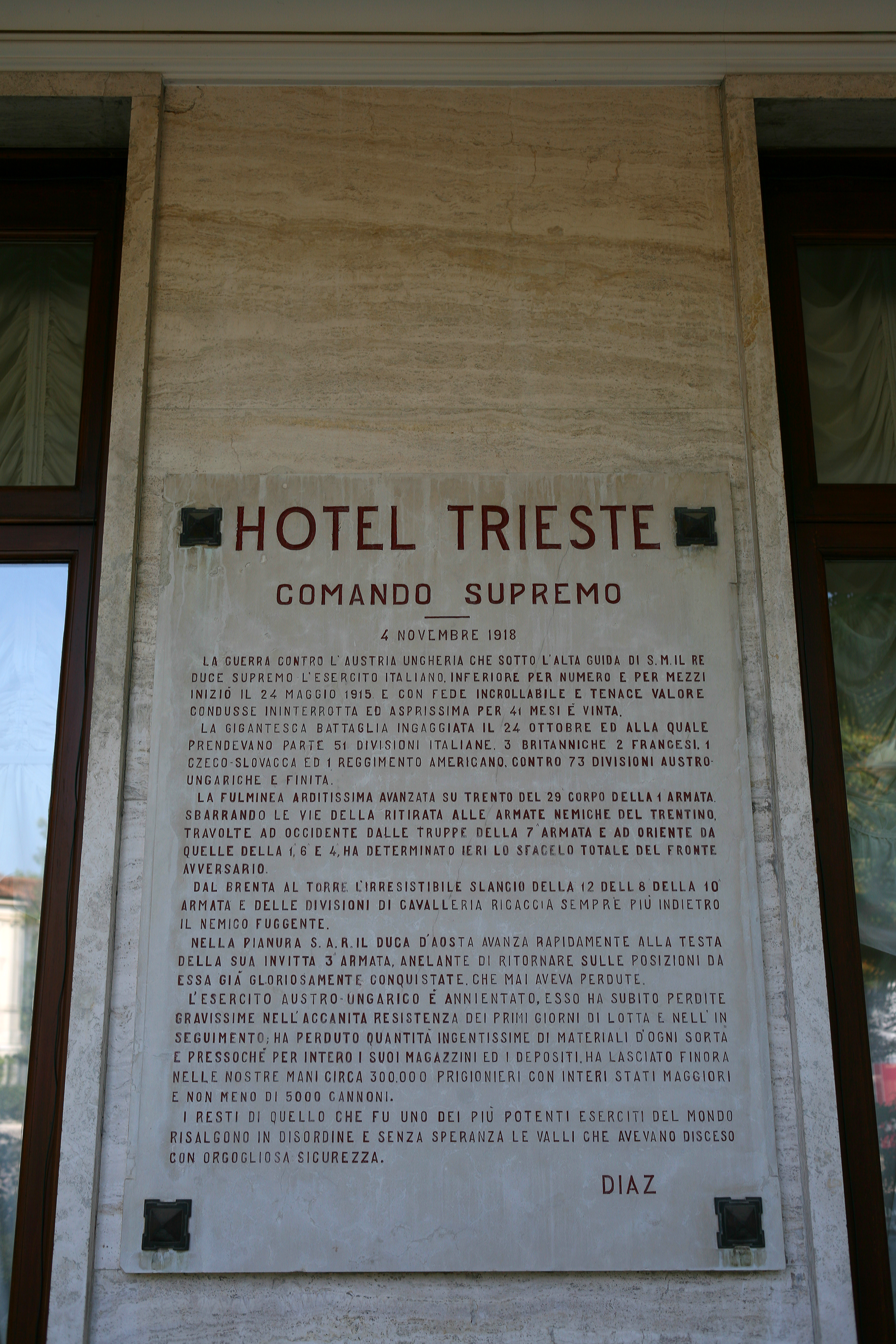Victoria Terme Hotel Tivoli