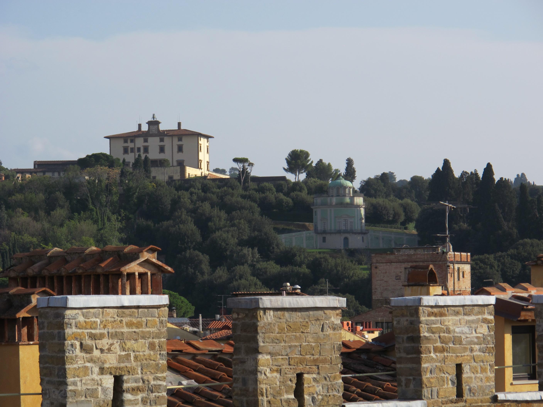 File Hotel Antica Torre Tornabuoni Terrazza Veduta