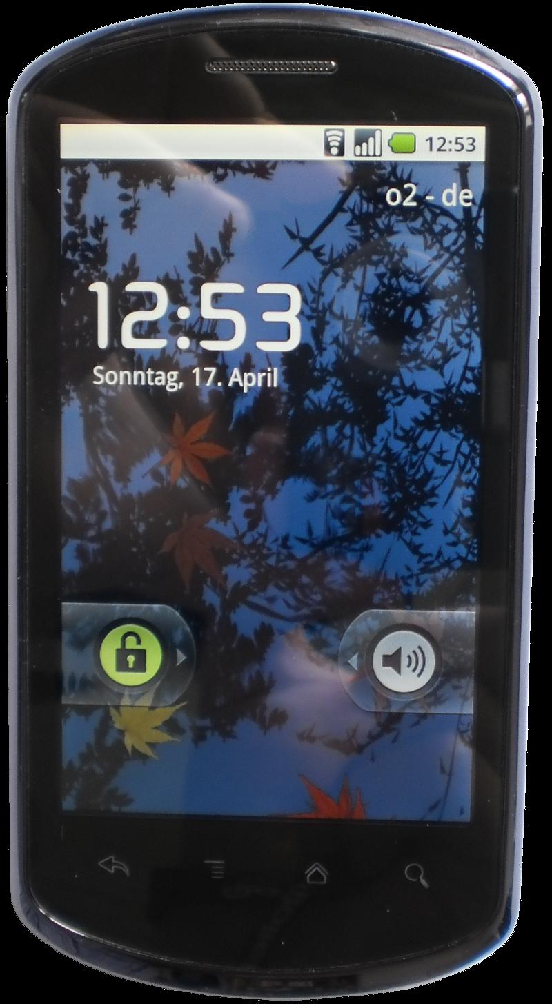 Huawei U8800 Wikipedia