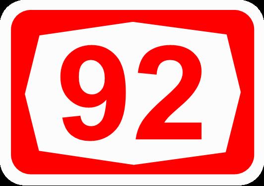 Highway 92  Israel