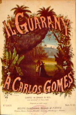 Лицевая обложка Il Guarany Score.jpg