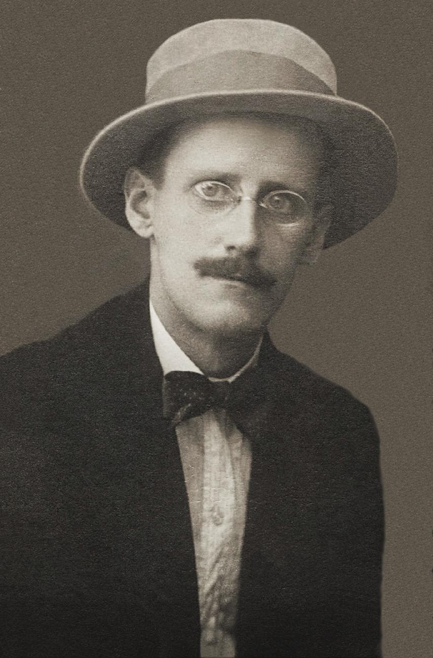 FileJames Joyce By Alex Ehrenzweig 1915 Cropped