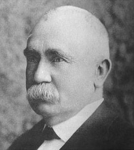 James Beverley Sener American politician