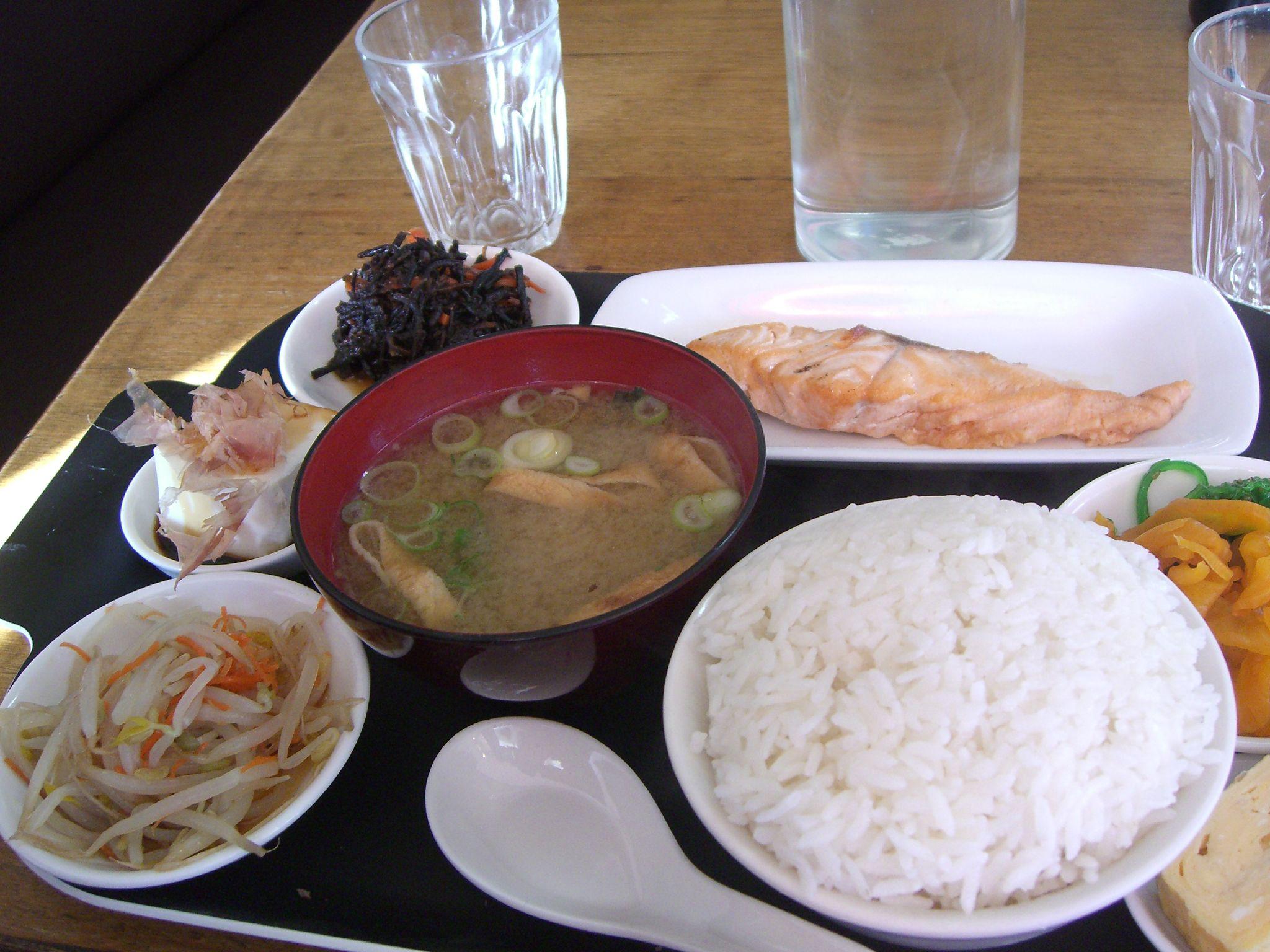 Japanese Restaurant Victoria Park