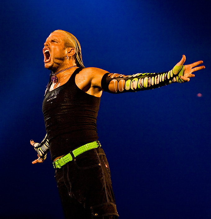 Jeff Hardy World Heavyweight Champion Smackdown Images & Pictures ...