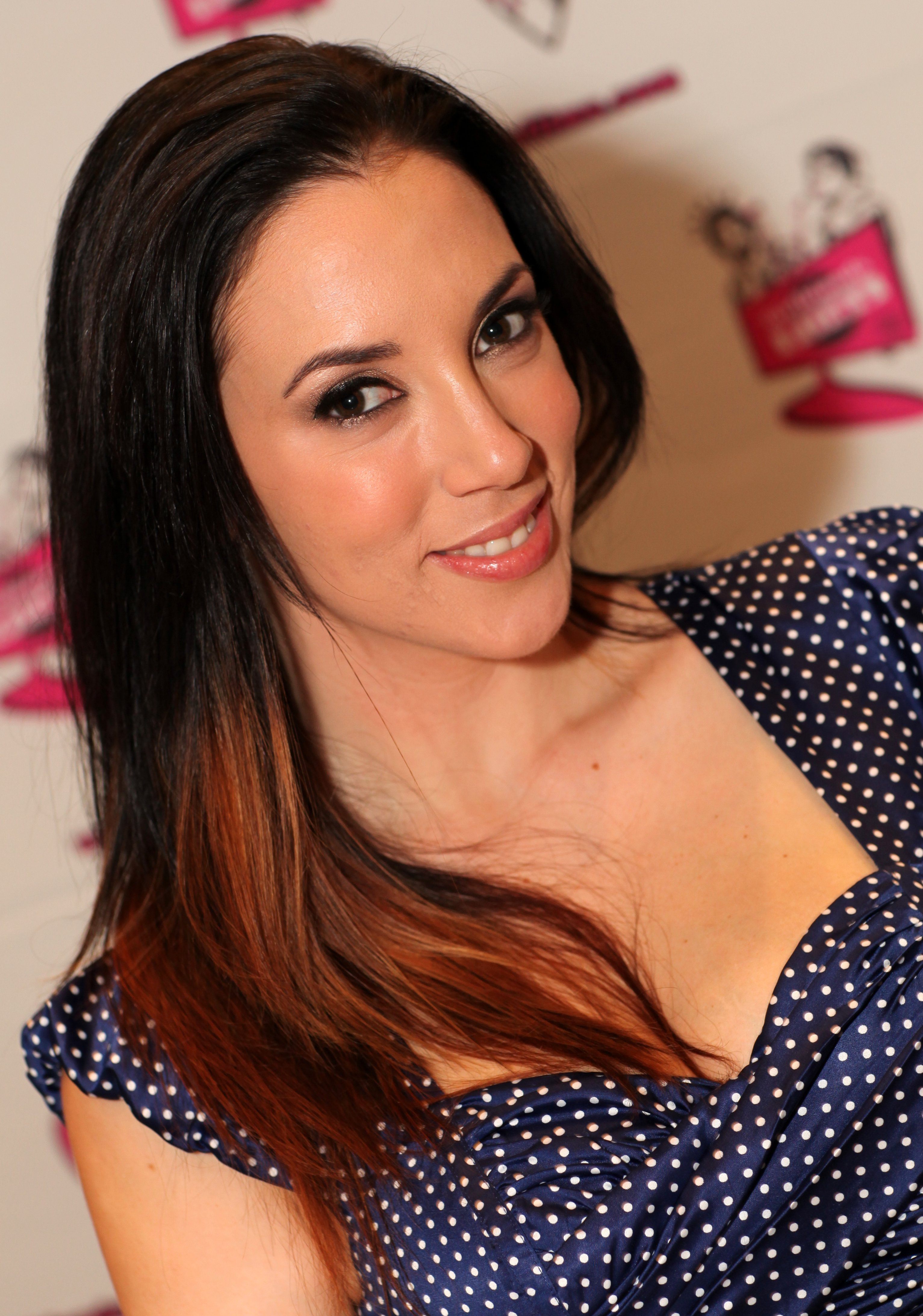 File:Jelena Jensen - 2013 AVN Expo Photos Las Vegas