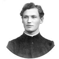Johannes GREBER