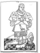 John Port (died 1557) English politician