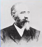 John Liggins 19th and 20th-century Episcopalian priest and missionary