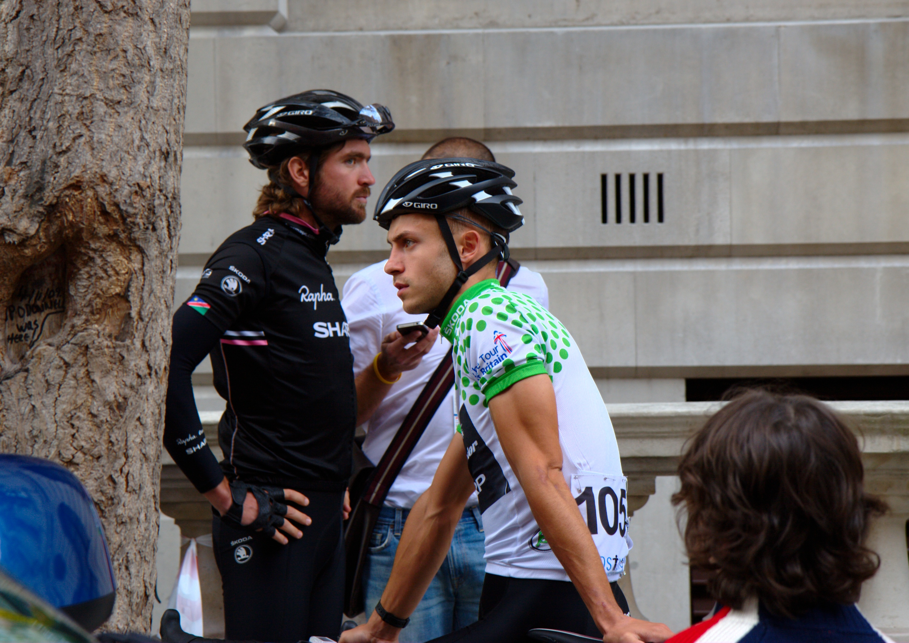 Team Sky Tour De France Champion Edition Yellow Jersey