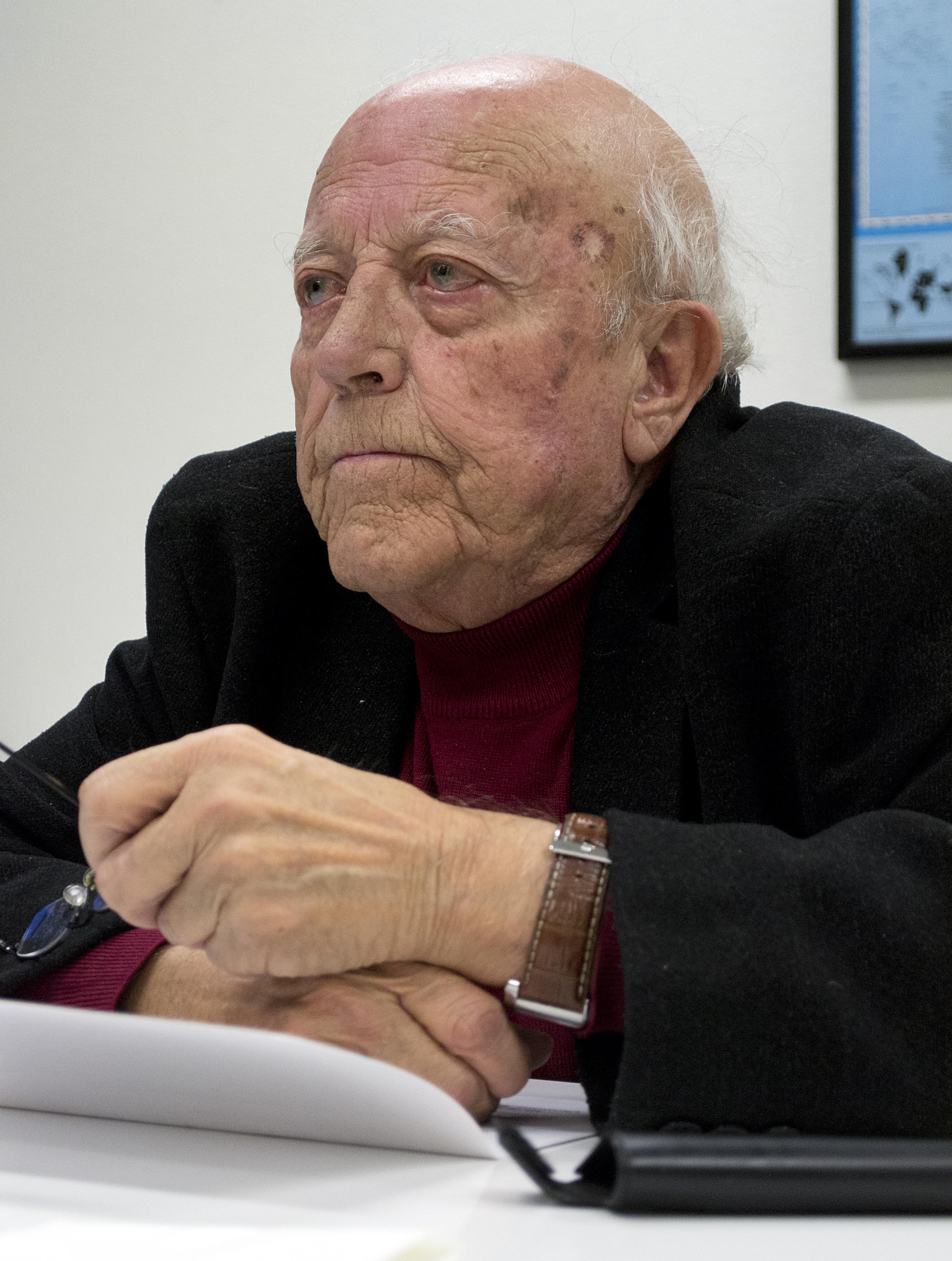 José Jiménez Lozano