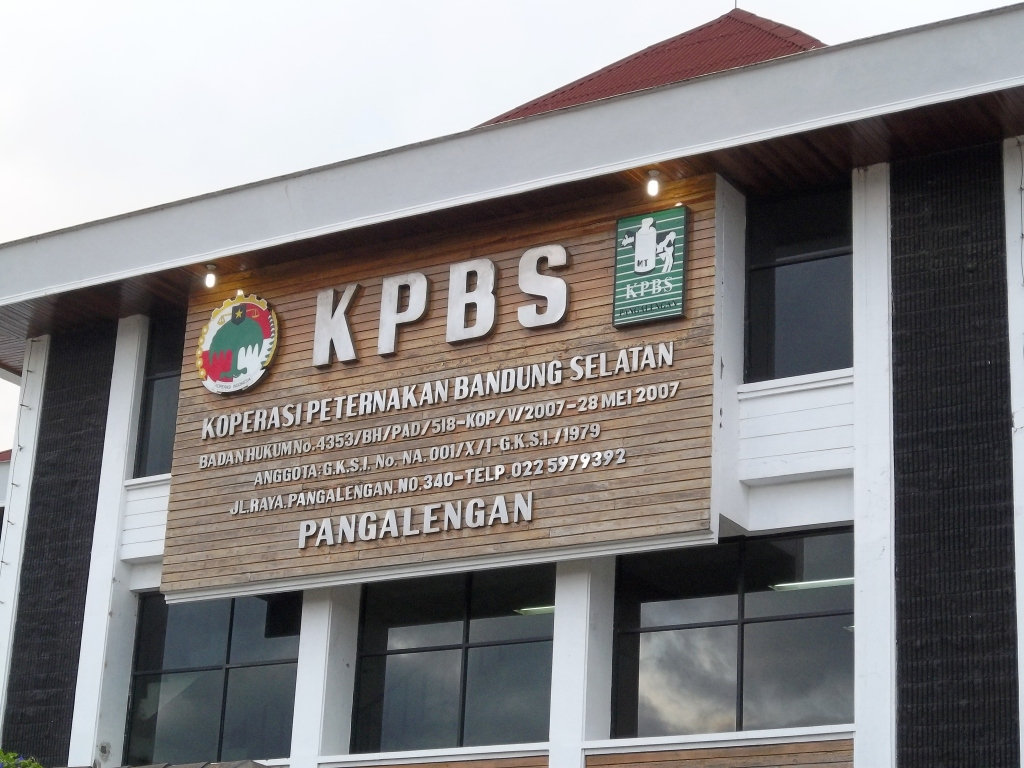 Koperasi Peternakan Bandung Selatan Pangalengan ...