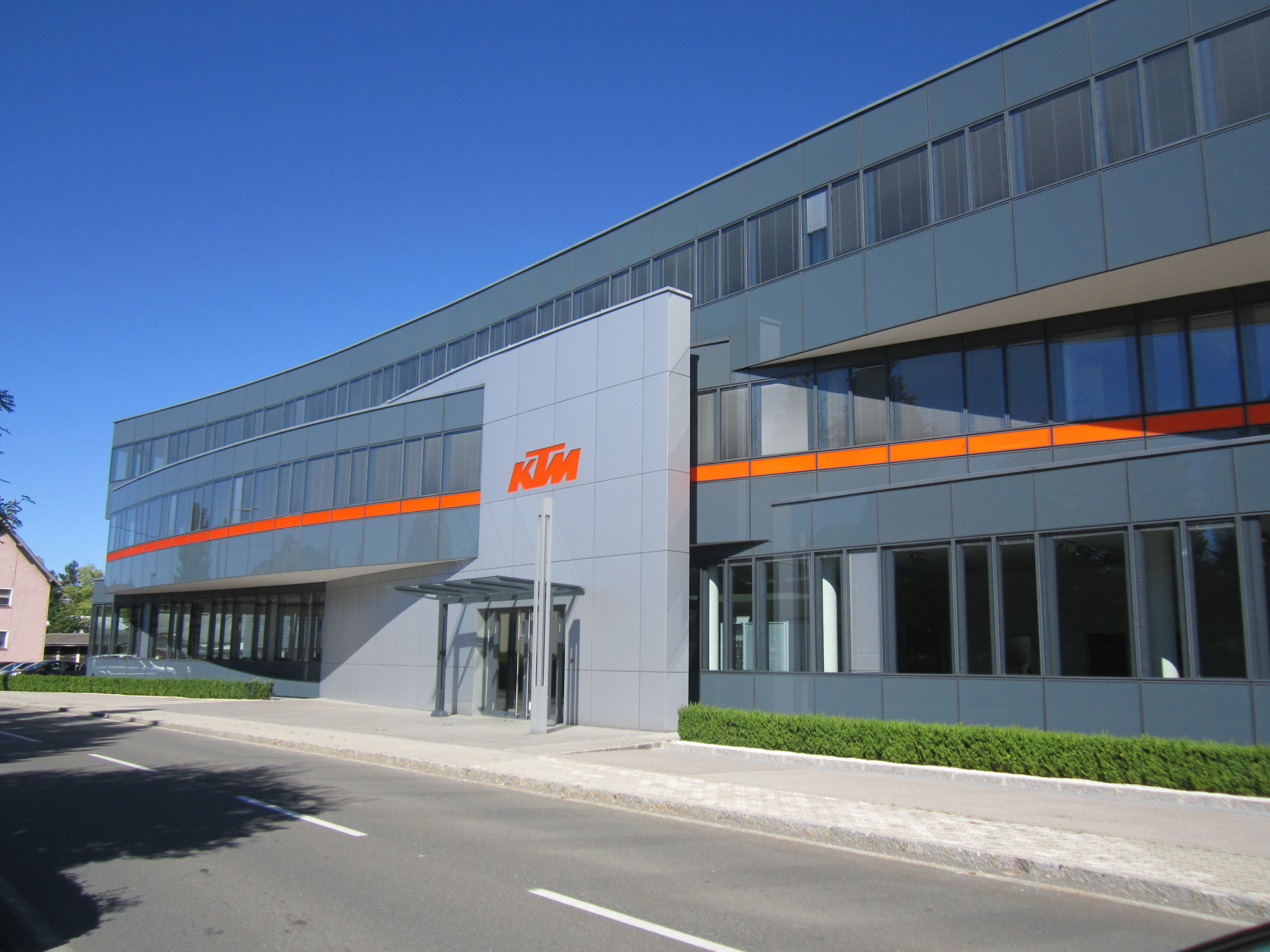 Ktm  Factory Edition Top Speed