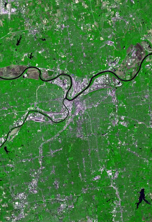 Kansas City, Missouri - Wikipedia, the free encyclopedia