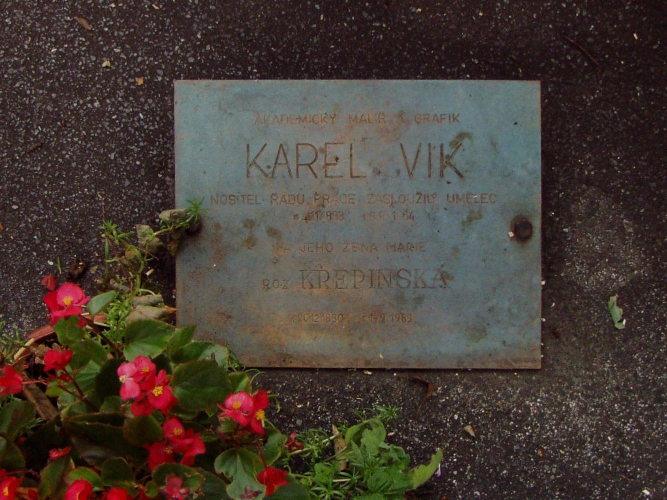 Karel Vik