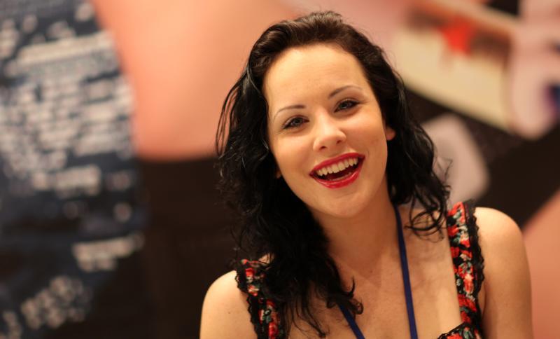 Katie St Ives nude 549