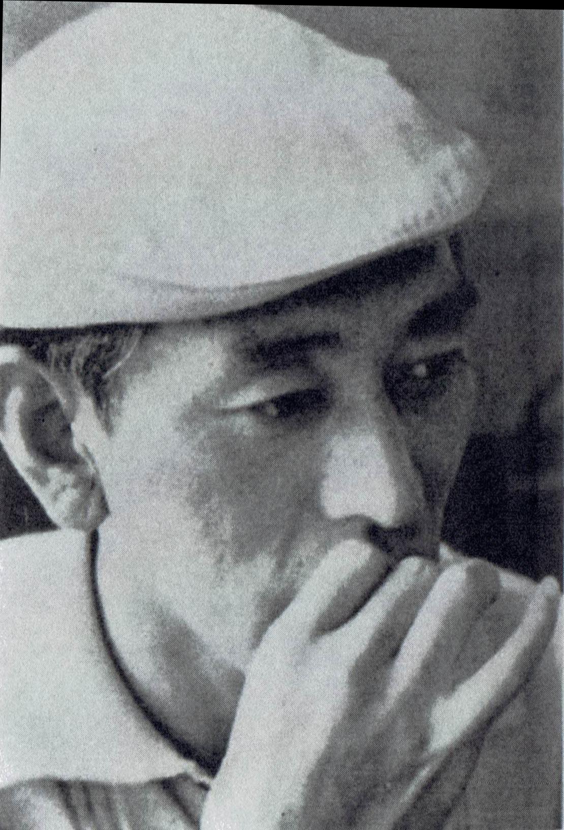Photo Kenji Misumi via Opendata BNF
