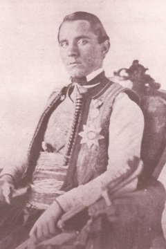 Danilo I, Prince of Montenegro