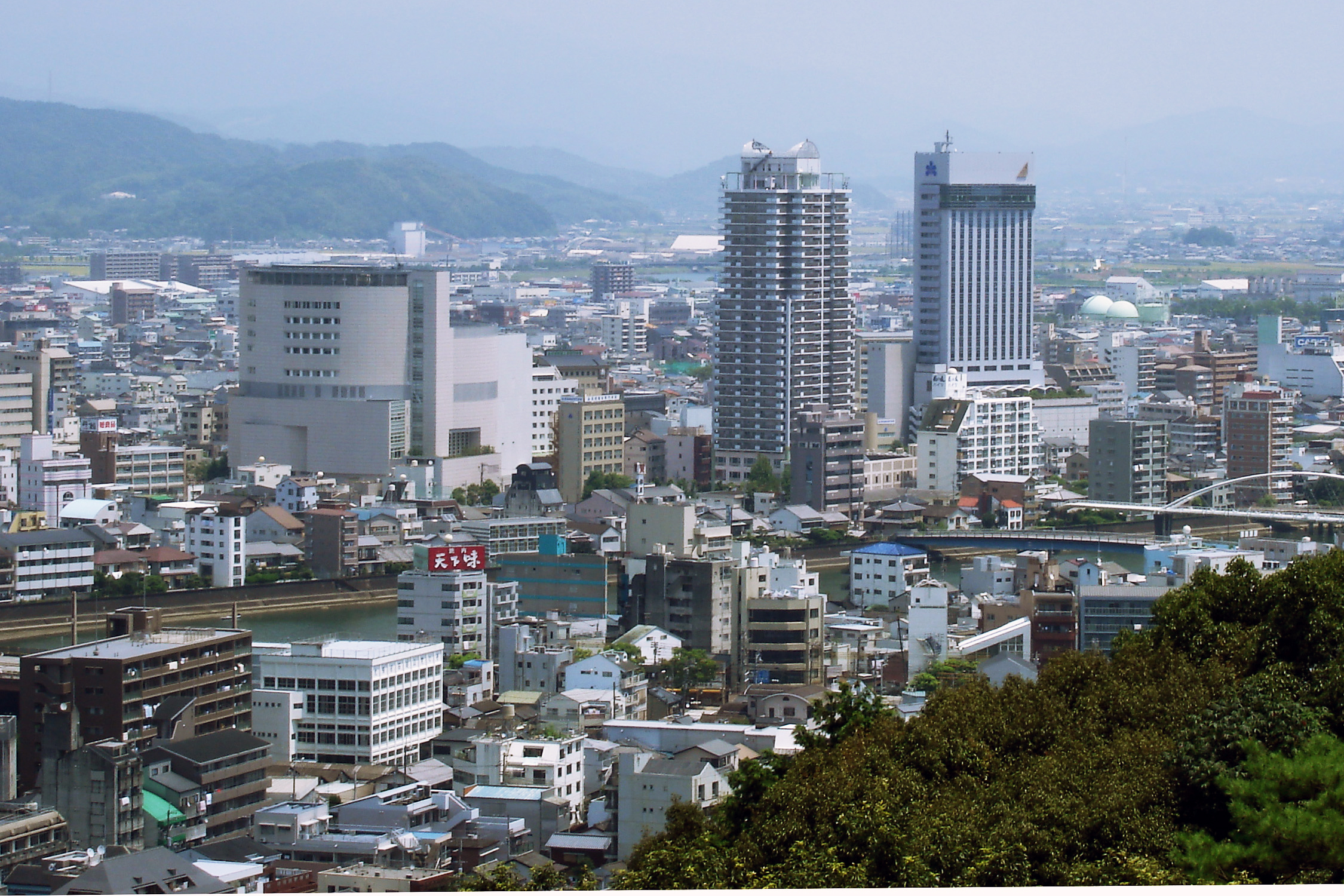 高知市 - Wikipedia