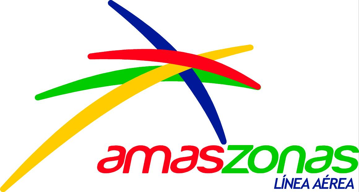 Resultado de imagen para Amaszonas logo