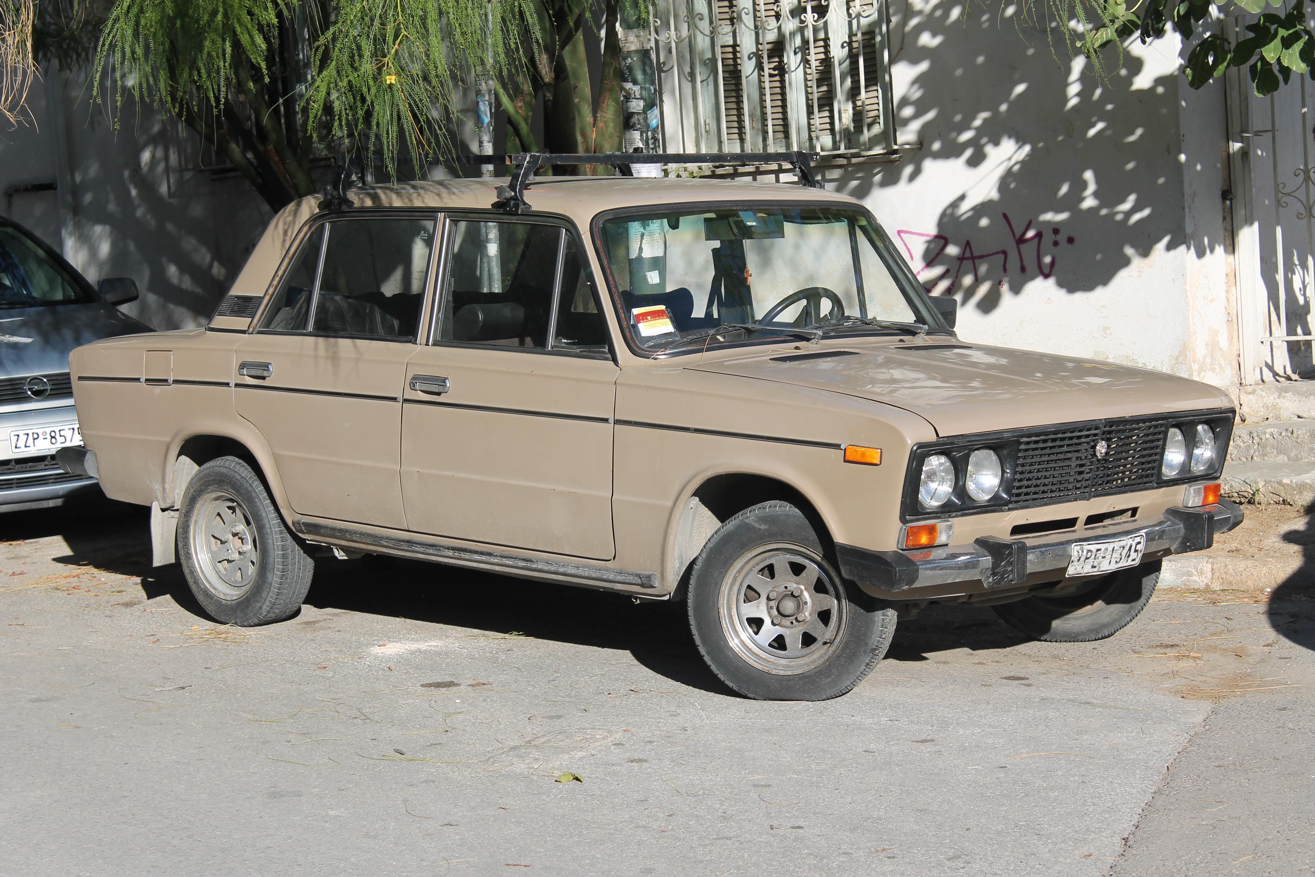 File:Lada 2103 VAZ 1300S (10764559075).jpg