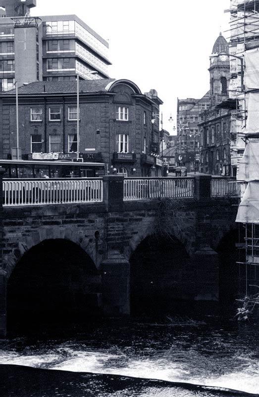 Lady U0026 39 S Bridge