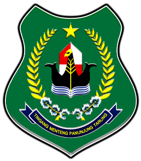 File Lambang Kabupaten Kapuas Png Wikimedia Commons