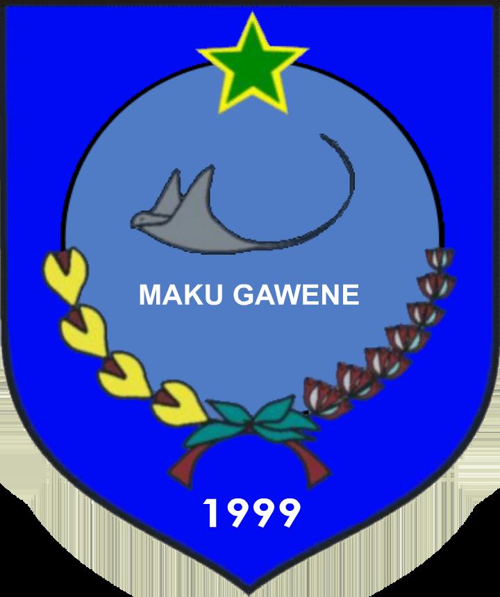 lambang / logo kota Ternate