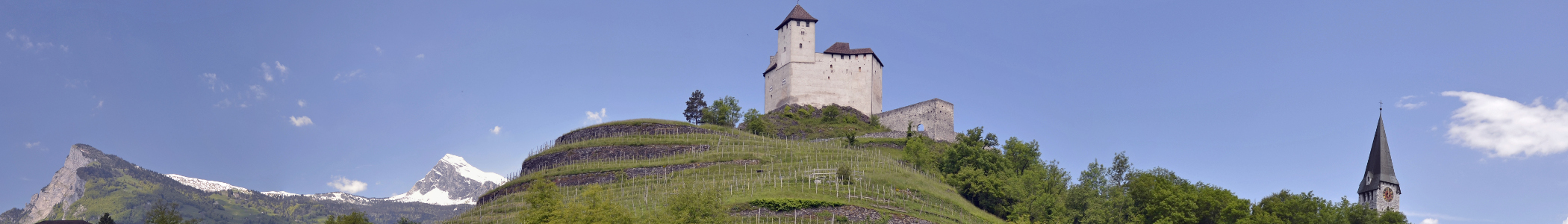 Liechtenstein – Travel guide at Wikivoyage