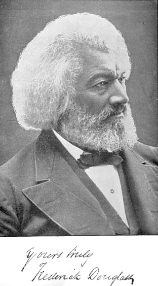 the life and contributions of frederick douglass to the anti slavery movement in the united states The african american odyssey: a quest for full citizenship  published the anti-slavery harp,  the friendship of frederick douglass and john brown began in 1848 .