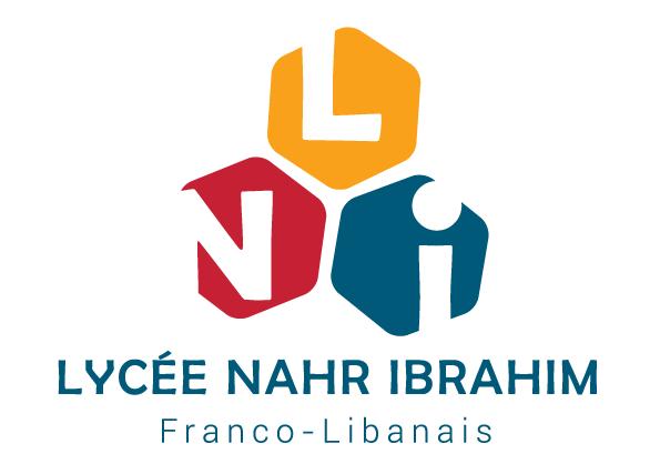 Image result for logo lycée nahr ibrahim