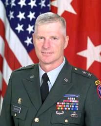 Galen B. Jackman United States general