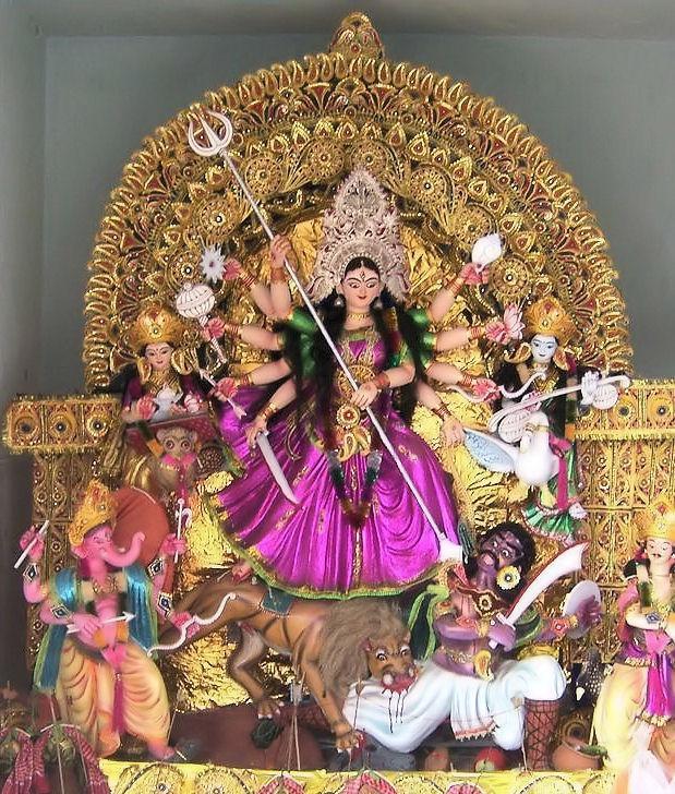 Maa Durga 9