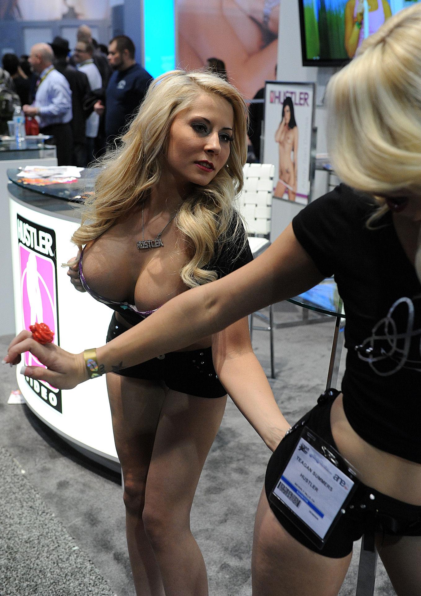 The excellent Adult pornstar convention