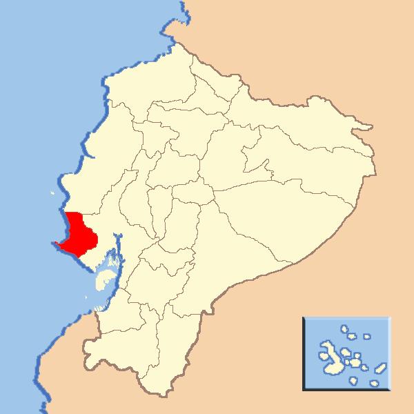 Santa Elena Ecuador  city photo : Archivo:MapaSageo Ecuador Sta Elena Wikipedia, la enciclopedia ...