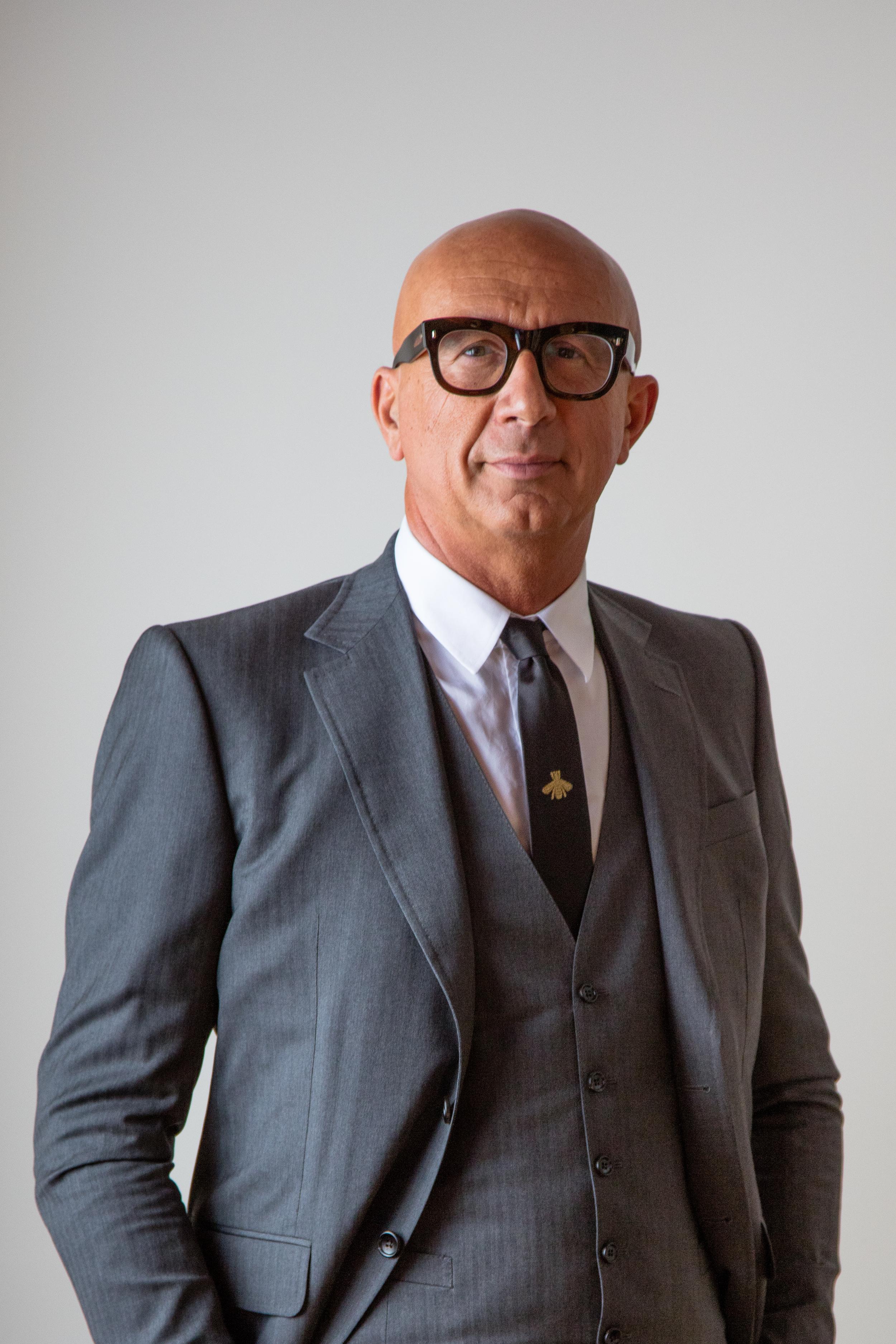 Marco Bizzarri , Wikipedia