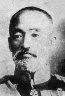 乃木希典 - Nogi Maresuke