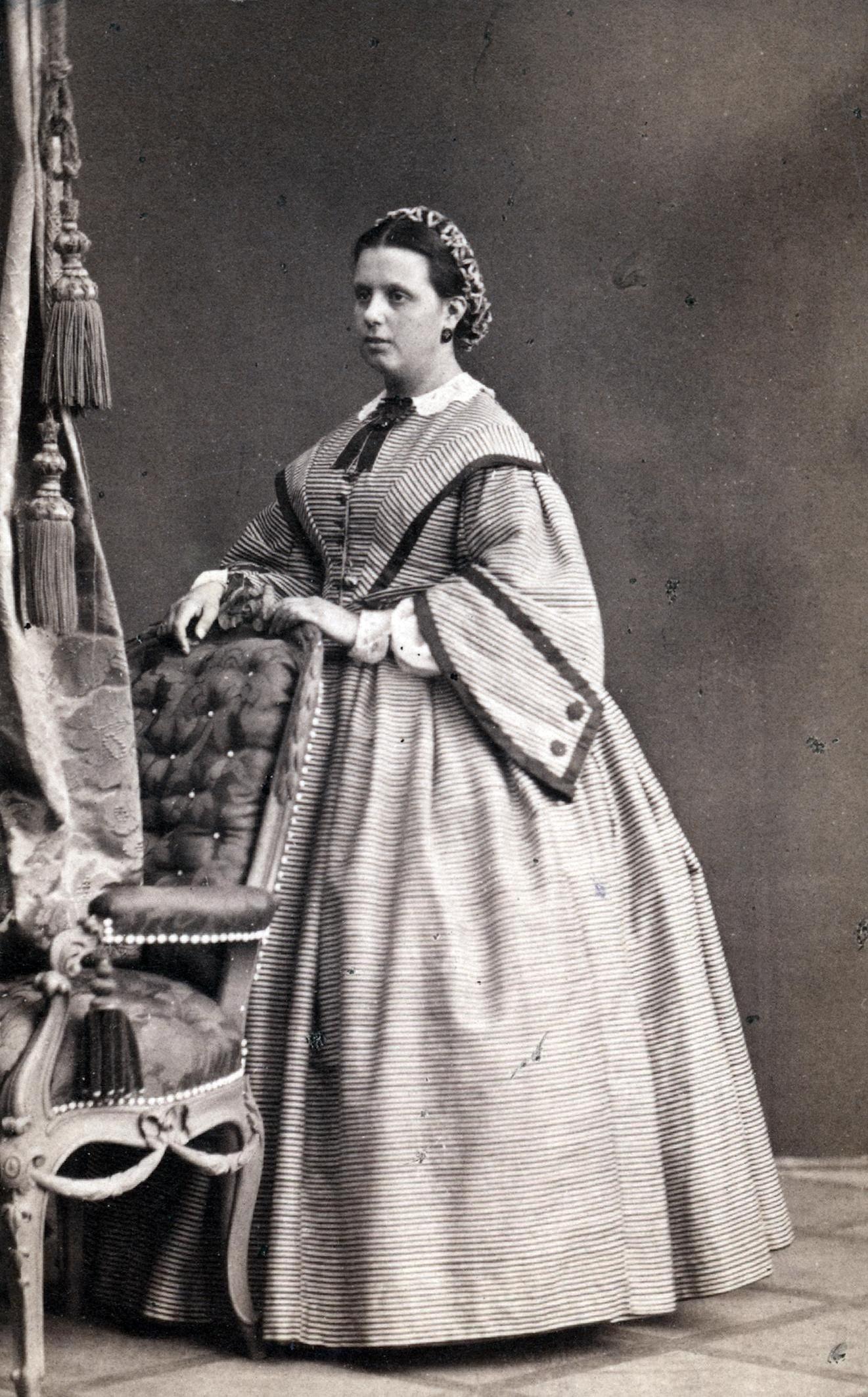 Maria Luisa of Austria, Princess of Tuscany