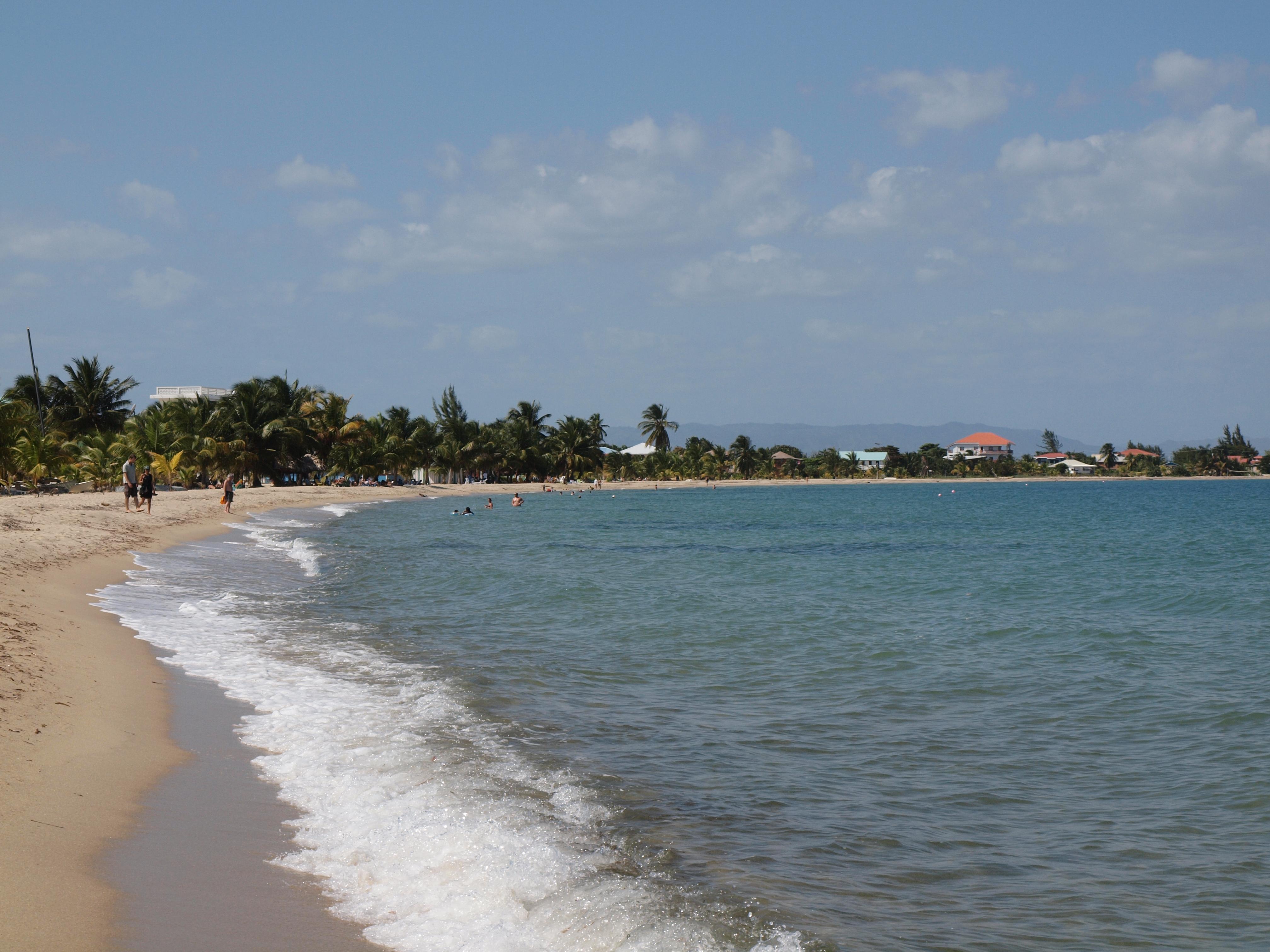 Best Of Belize Travel