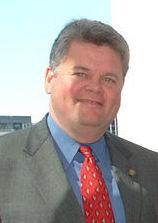 Greg Nickels American mayor