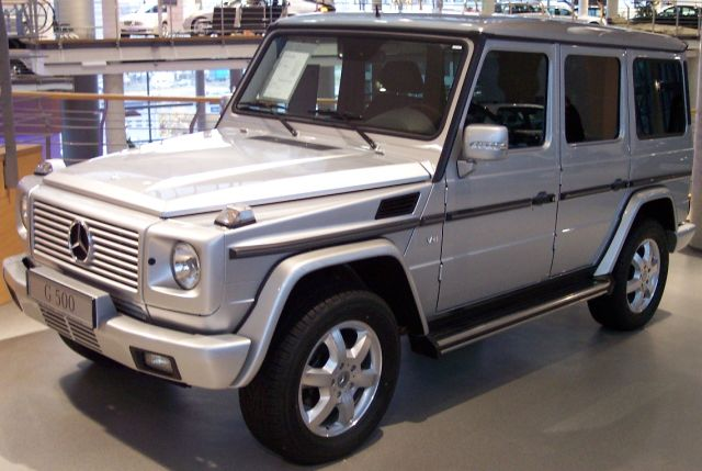 Hilary duff got a mercedes benz g class suv for her for Mercedes benz that looks like a jeep