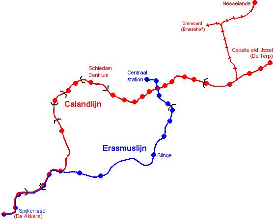 FileMetrokaart Rotterdampng Wikimedia Commons