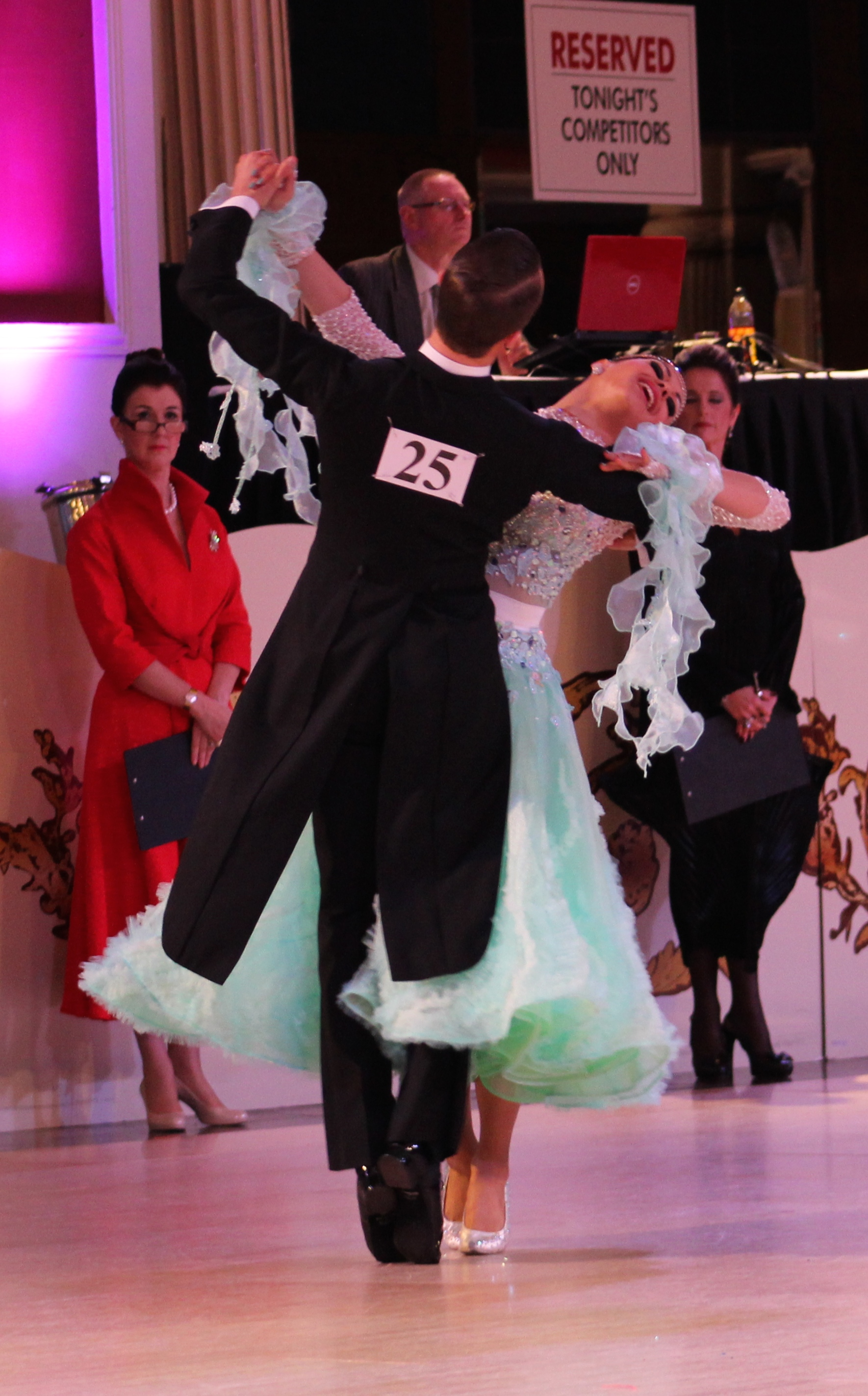 Ballroom dance - Wikipedia
