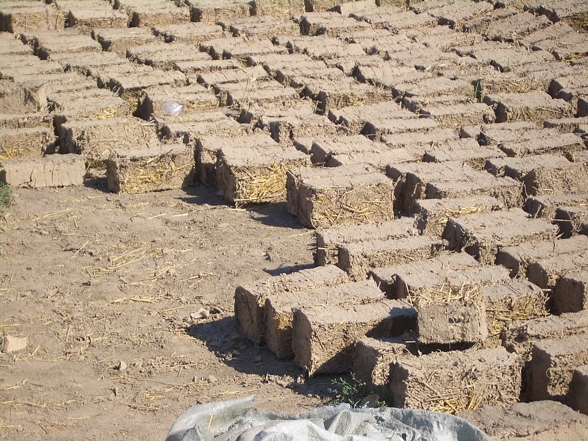 File Milyanfan Adobe Bricks Wikimedia Commons