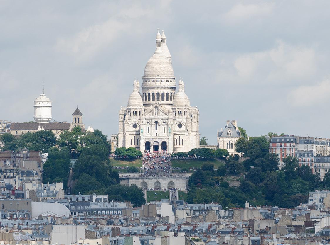 Construction De La Piscine De Vendome montmartre - wikipedia