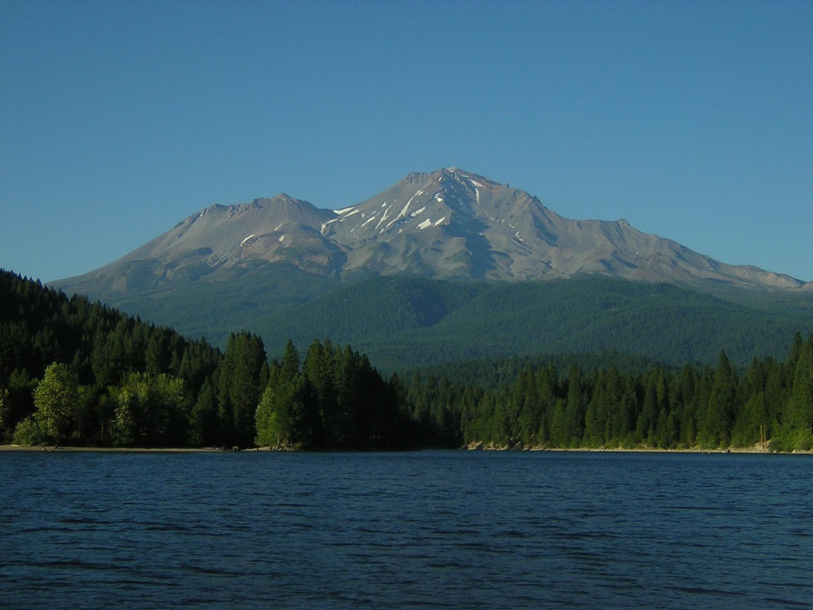 W6BML Mount Shasta Amateur Radio Club